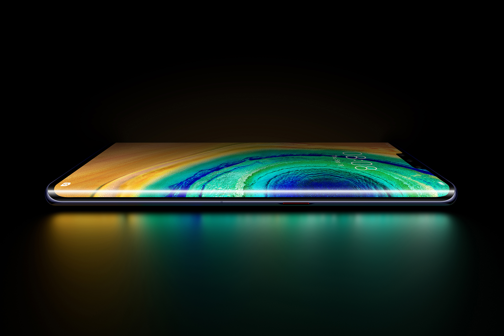 Huawei не разрешит разблокировку загрузчика на Mate 30