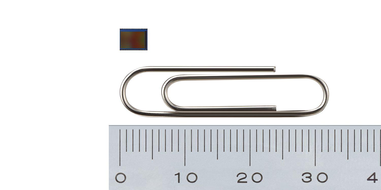 ISOCELL Slim GH1 от Samsung - самый маленький сенсор камеры