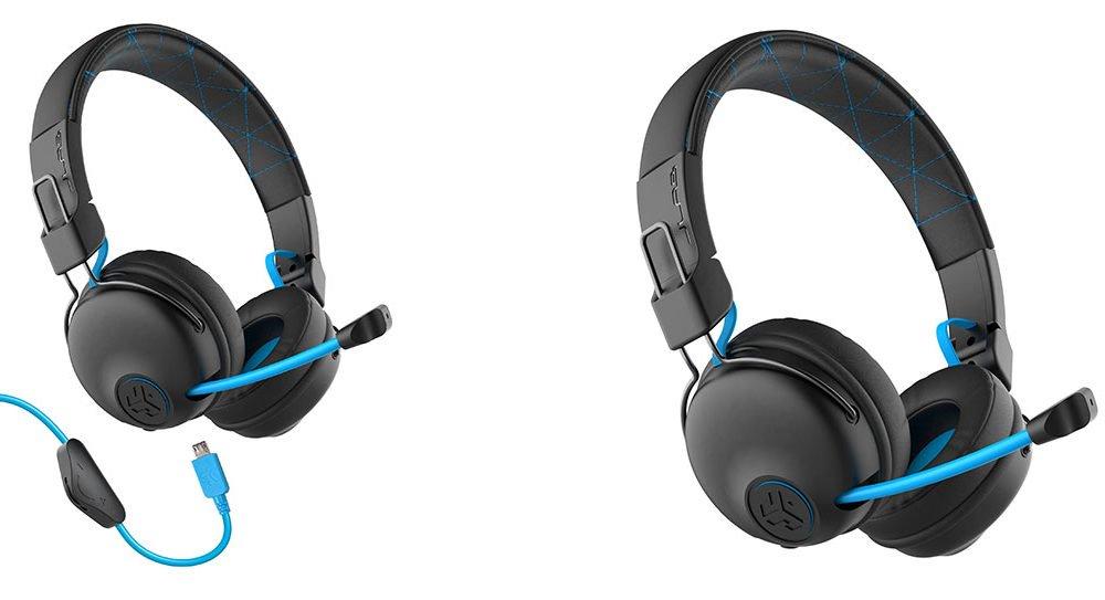 JLab Audio анонсирует первую игровую гарнитуру Play Gaming Wireless