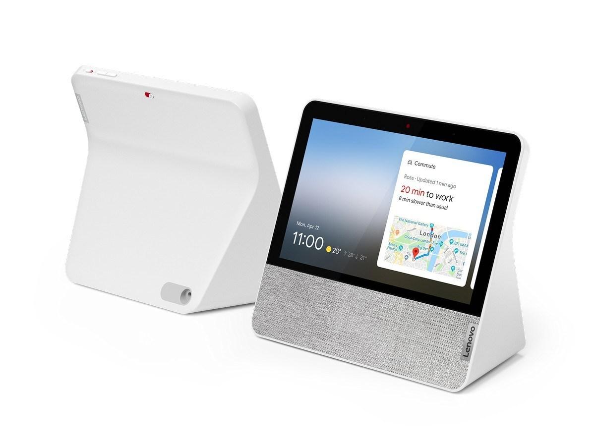 Lenovo снимает с экрана смарт-дисплей 7