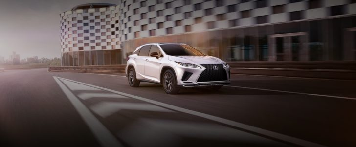 Lexus выводит Android Auto на свои автомобили, следуя по стопам Toyota
