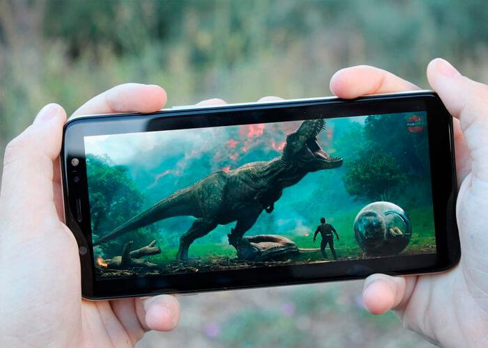 Netflix actualiza la lista de móviles compatibles con el modo HDR10