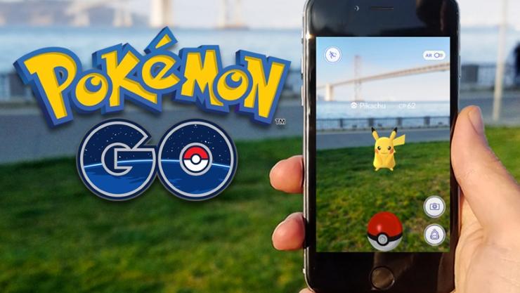 Niantic объявляет, что Pokémon GO перестанет работать на устройствах с Android 4.4 KitKat