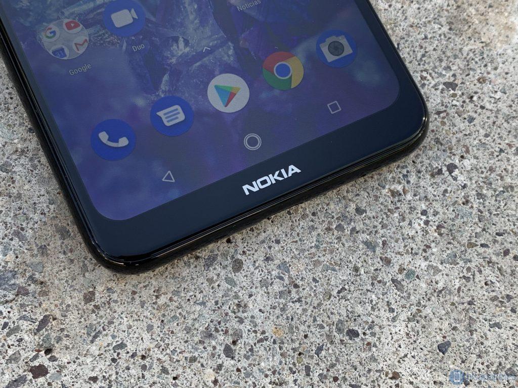 Nokia 8.1 Plus станет смартфоном, с которым HMD добавит в моду перфорированные экраны