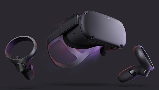 Oculus Insight: как Facebook отключил виртуальную реальность и открыл виртуальные миры для всех