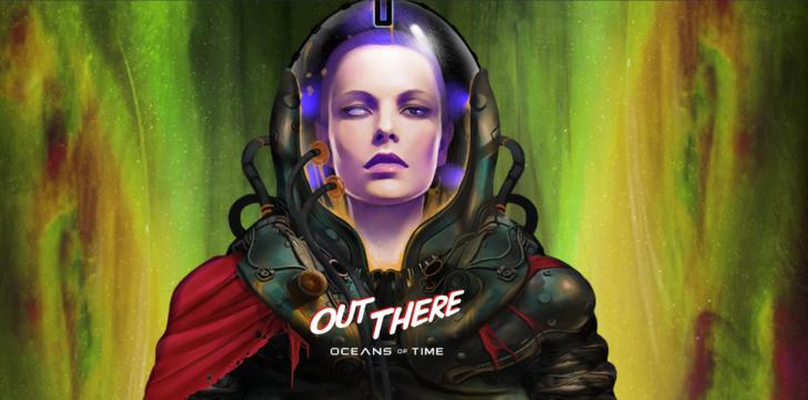 Out Out: Oceans of Time - это новый научно-фантастический роги, похожий на Mi-Clos Studio, который выйдет на Android в 2020 году