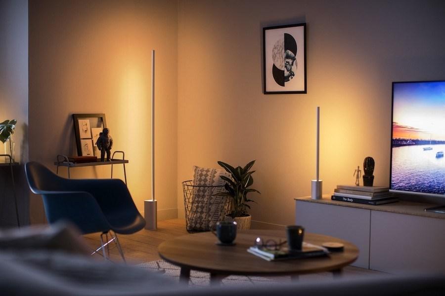 Philips Hue Box синхронизирует ваши огни с вашими телешоу и фильмами