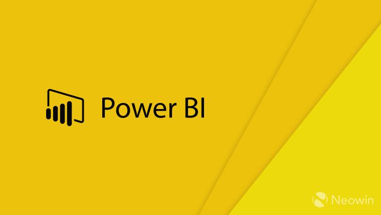 Power BI получает безопасное встраивание, добавление комментариев и многое другое для разбитых на страницы отчетов