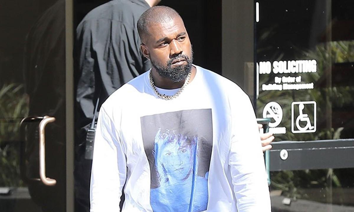 Raf Simons от Kanye, вдохновленная Дэвидом-Линчем футболка LS: где купить