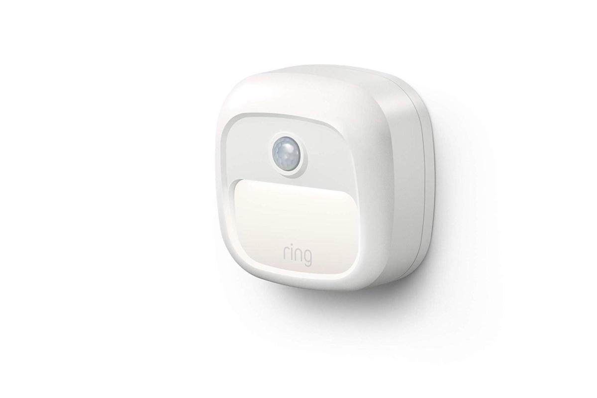 Ring Smart Lighting Steplight Обзор аккумулятора: дорого, но стоит для домов в экосистеме Ring