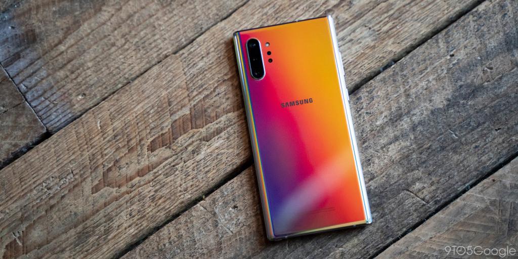 "Samsung, очевидно, ""обсуждает"", объединяя Galaxy S и Galaxy Note  линии"