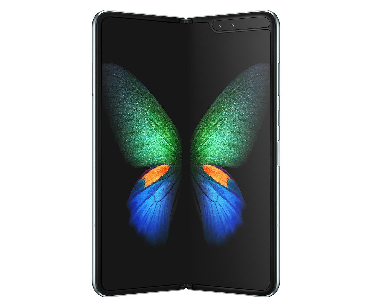 Samsung, по сообщениям, готовит новый, более тонкий, складной, с раскладным дизайном телефона