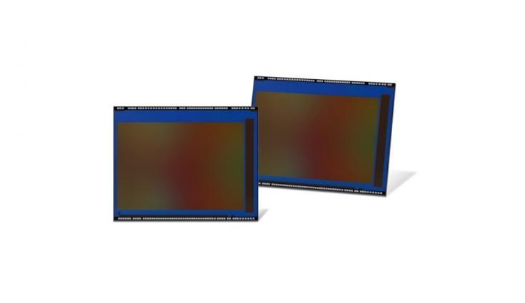 Samsung представляет сенсор ISOCELL Slim GH1 с наименьшим размером пикселя в отрасли