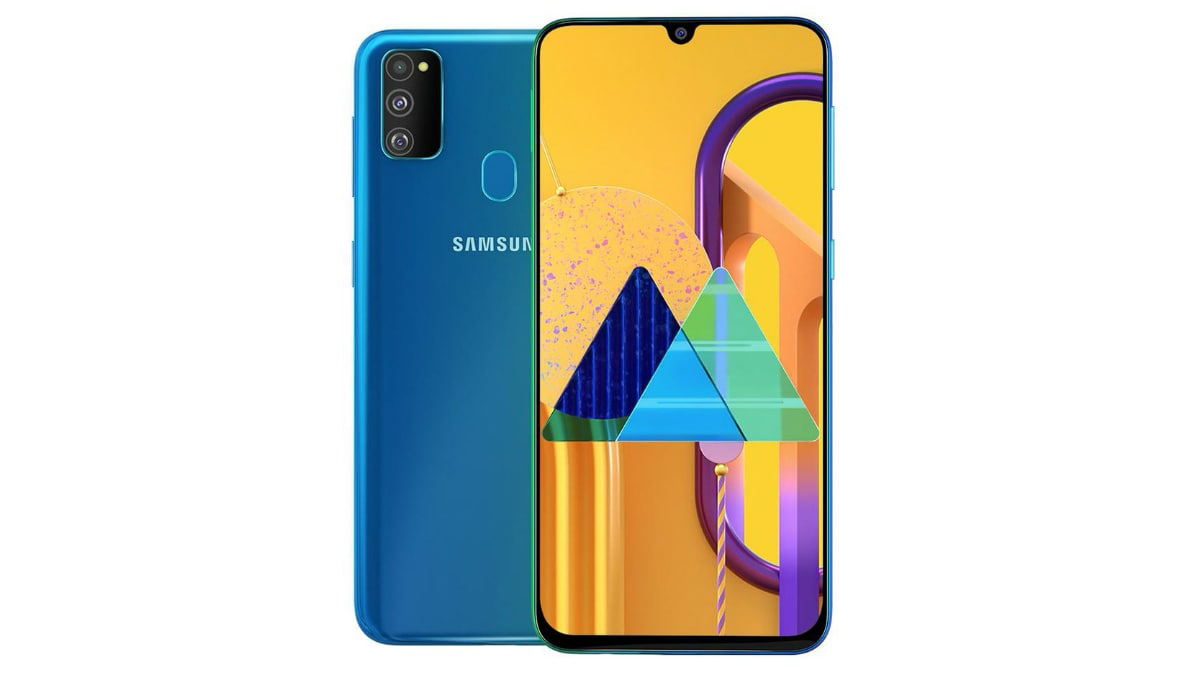 Samsung Galaxy M30s Specifications Surface Online Ahead of Official Launch