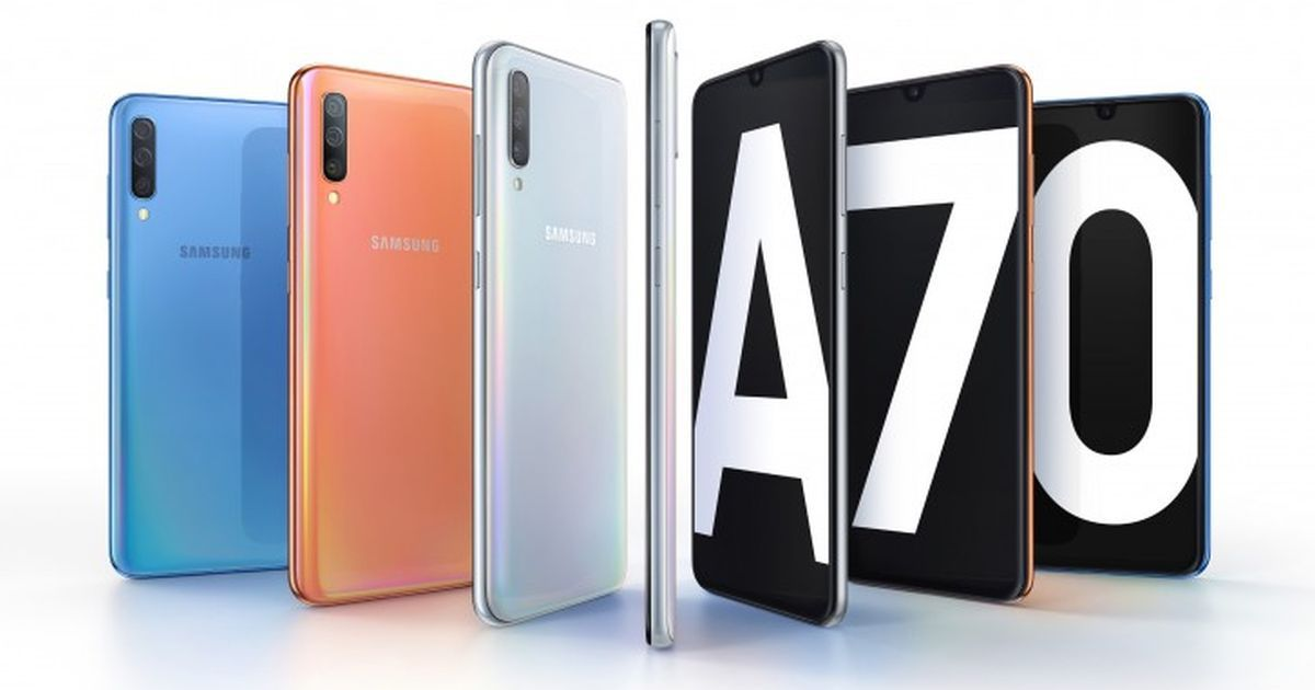 Samsung Galaxy A70s specifications leaked: Snapdragon 675 and 6GB RAM in tow