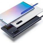 Samsung Galaxy Note  10 рекордов продаж в Южной Корее