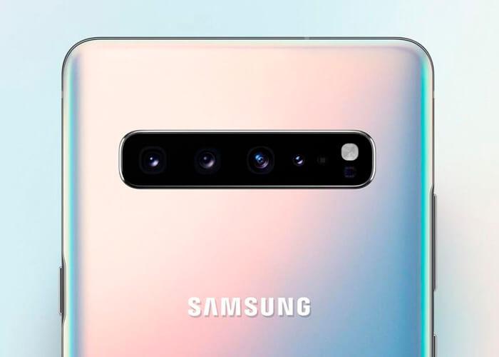 El Samsung Galaxy S11 podría llegar con cámara de 108 megapíxeles