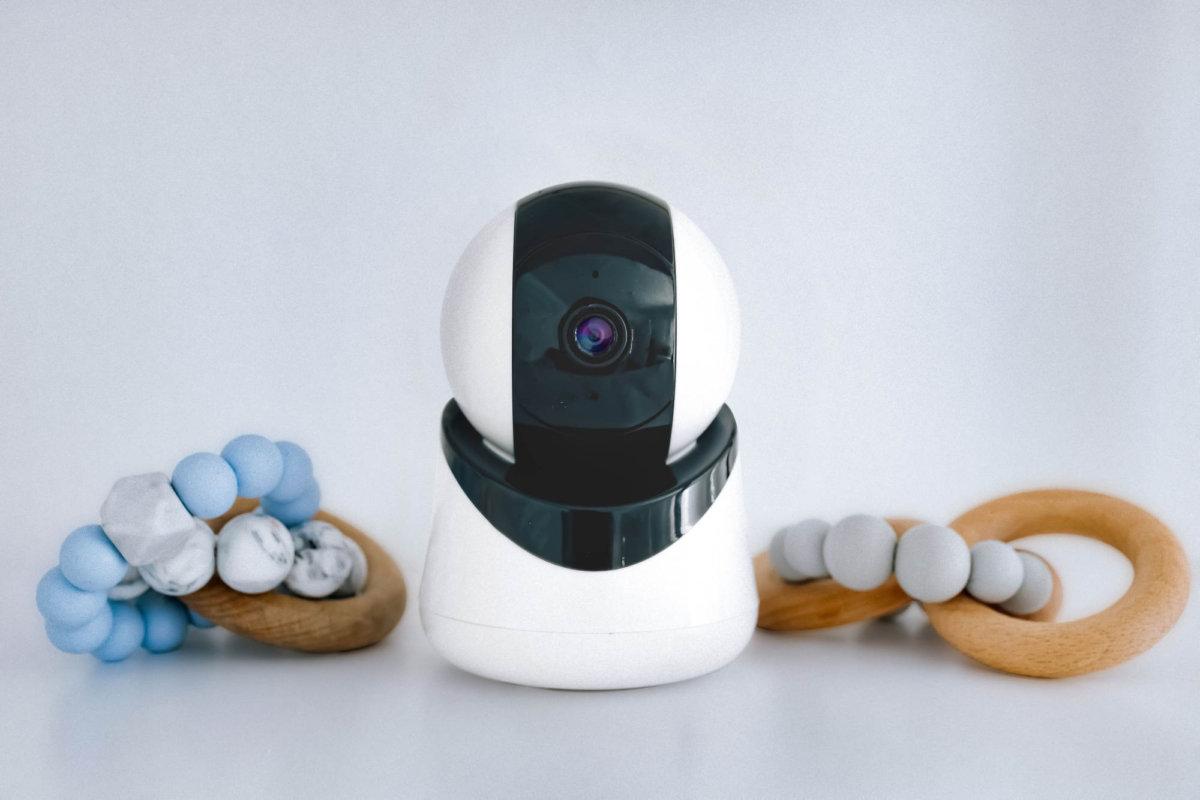 Smart Beat видео обзор радионяни: эта радионяня с детектором дыхания должна успокоить родителей