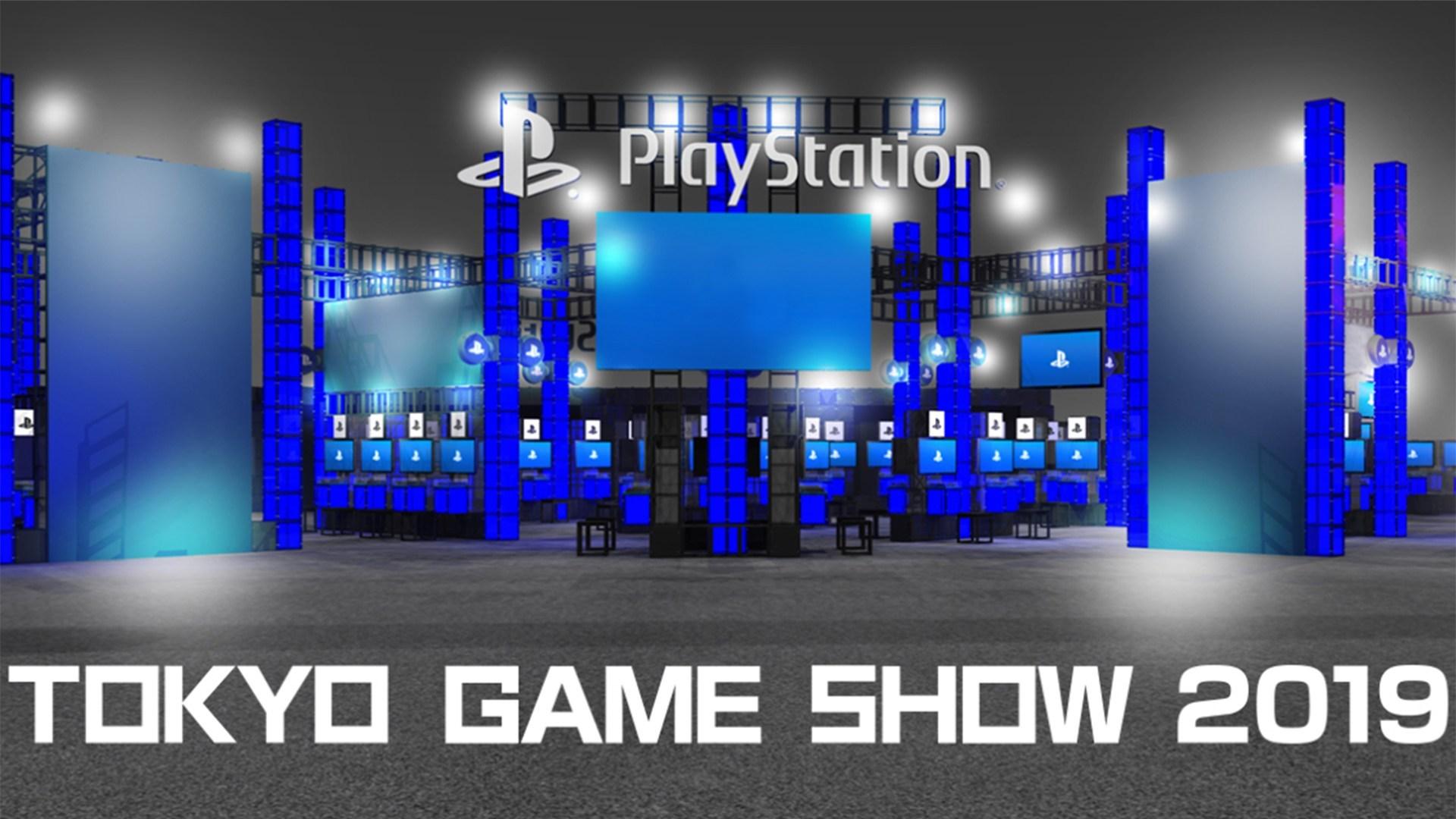Sony демонстрирует линейку игровых шоу в Токио 2019 года, в том числе серию Death Stranding, Ghosts of Tsushima и другие 1