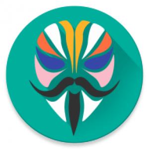 Magisk Manager APK v7.3.4