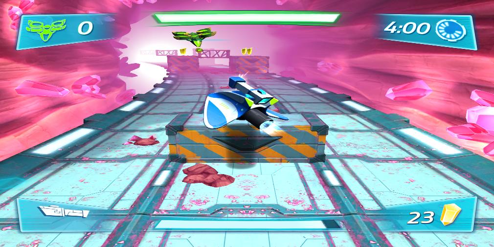 Tori Bandai Namco может стать Nintendo Labo для мобильных устройств 1