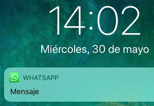 WhatsApp: активация опции ограничения данных может привести к тому, что вы не увидите сообщения