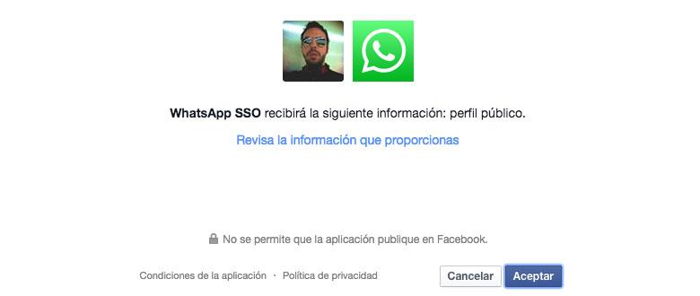WhatsApp скоро может быть интегрирован в Facebook 2