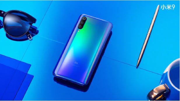Xiaomi Mi 9S станет самым дешевым 5G смартфоном на рынке