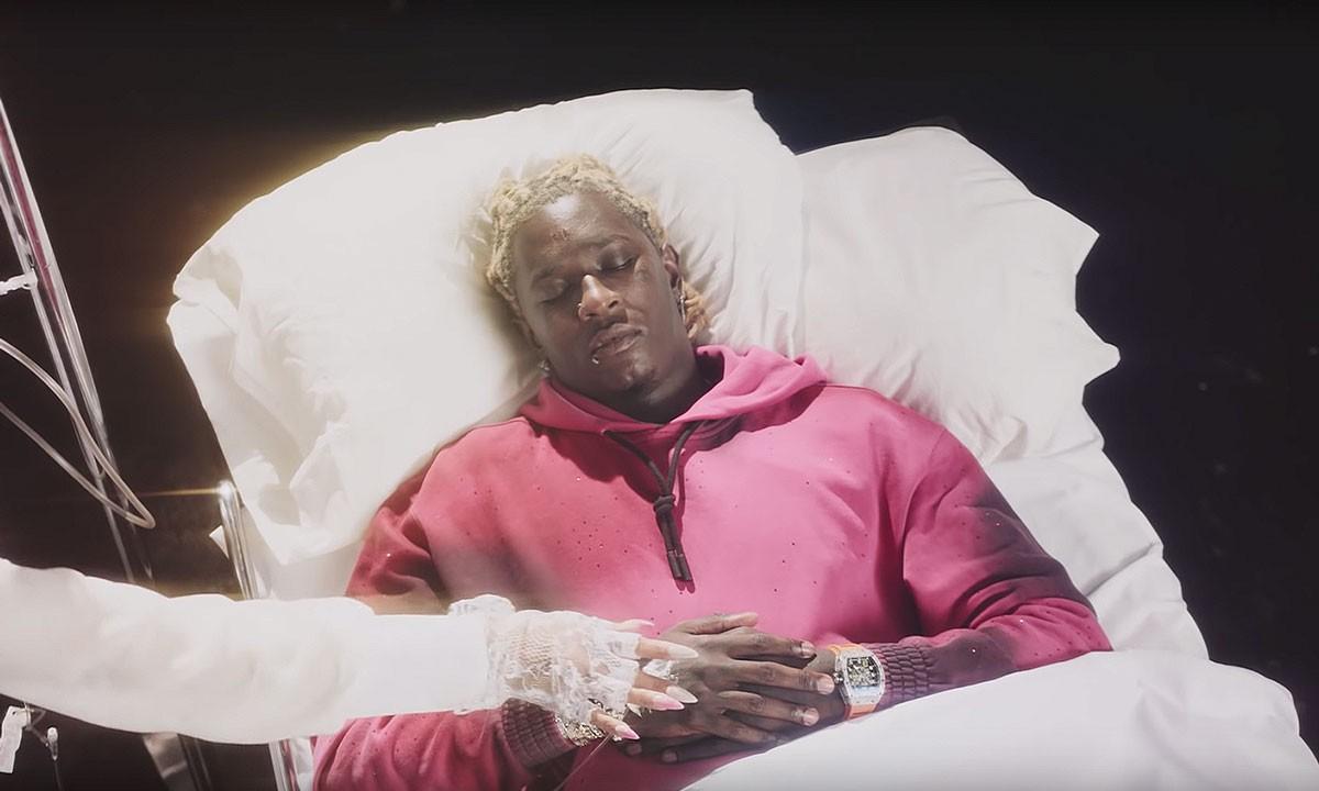 Young Thug Drops для «Just How Is It»: смотрите здесь