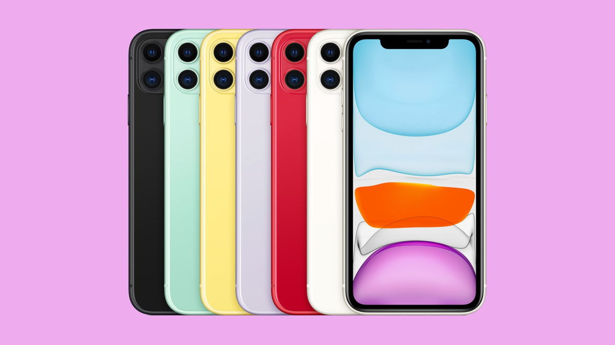 iPhone 11 Номер модели A2111, A2221, A2223 Отличия