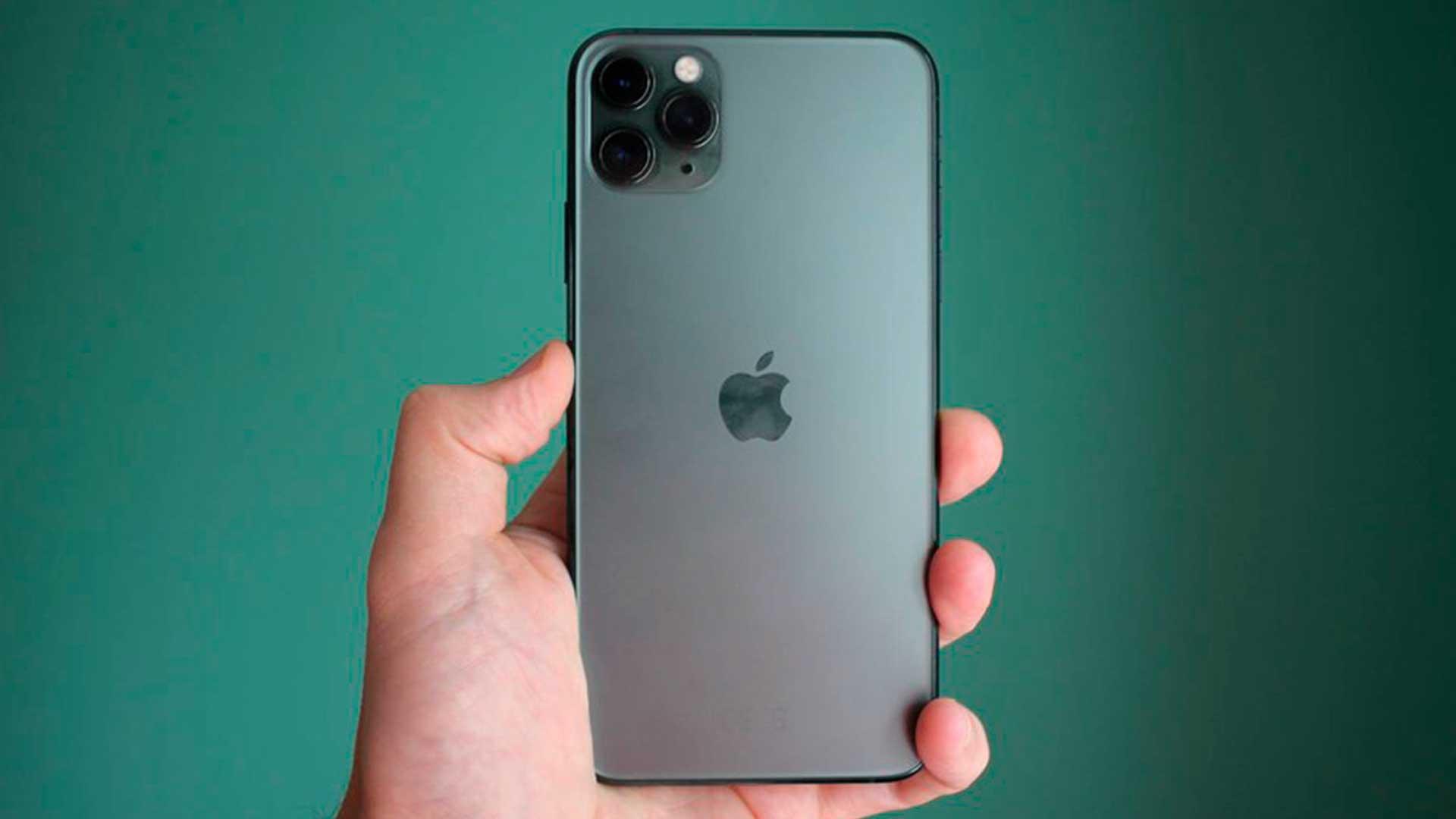 iPhone 11 выйдет в Бразилии 18 октября