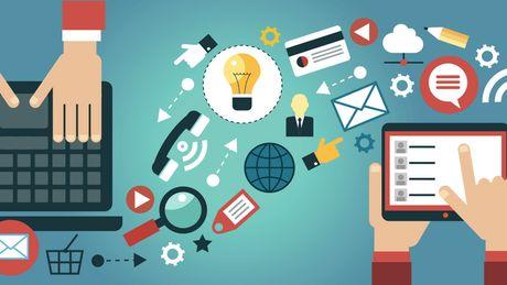 Жизненно важные стратегии цифрового маркетинга, которые каждое МСП должно принимать во внимание 1