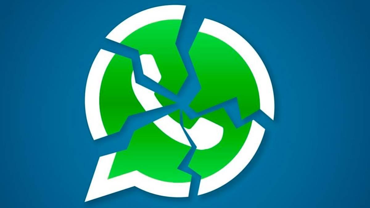 Какие телефоны останутся без использования WhatsApp в 2020 году