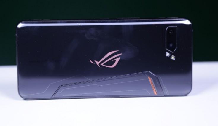Asus ROG Phone 2 Camera Review