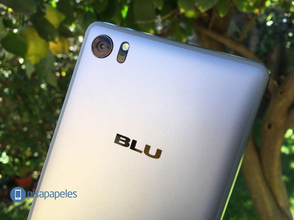 Обзор BLU Pure XR