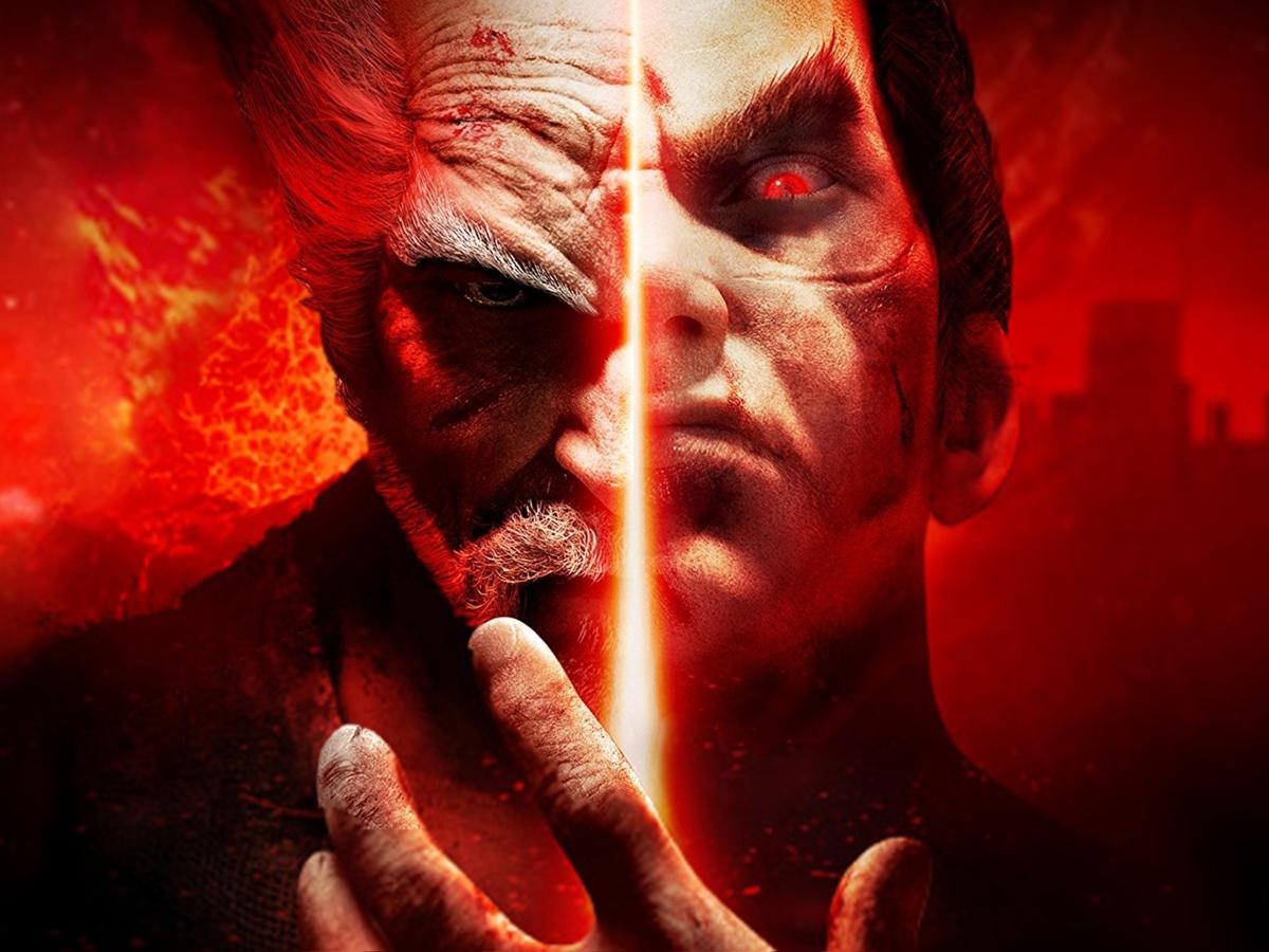 Обзор Tekken 7 (PS4) - семейная терапия никогда не была такой жестокой