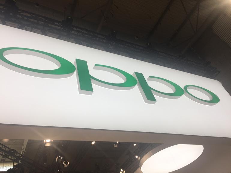 Оппо инвестирует 10 миллиардов юаней в исследования и разработки 5G