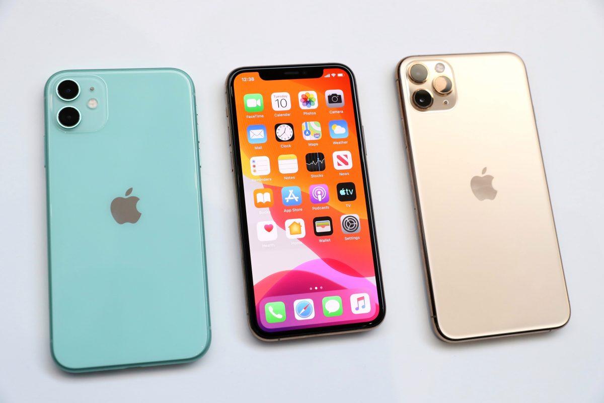 iPhone 11 «имеет секретную функцию, которая позволяет заряжать другие мобильные телефоны» - но инсайдеры говорят Apple выключил это
