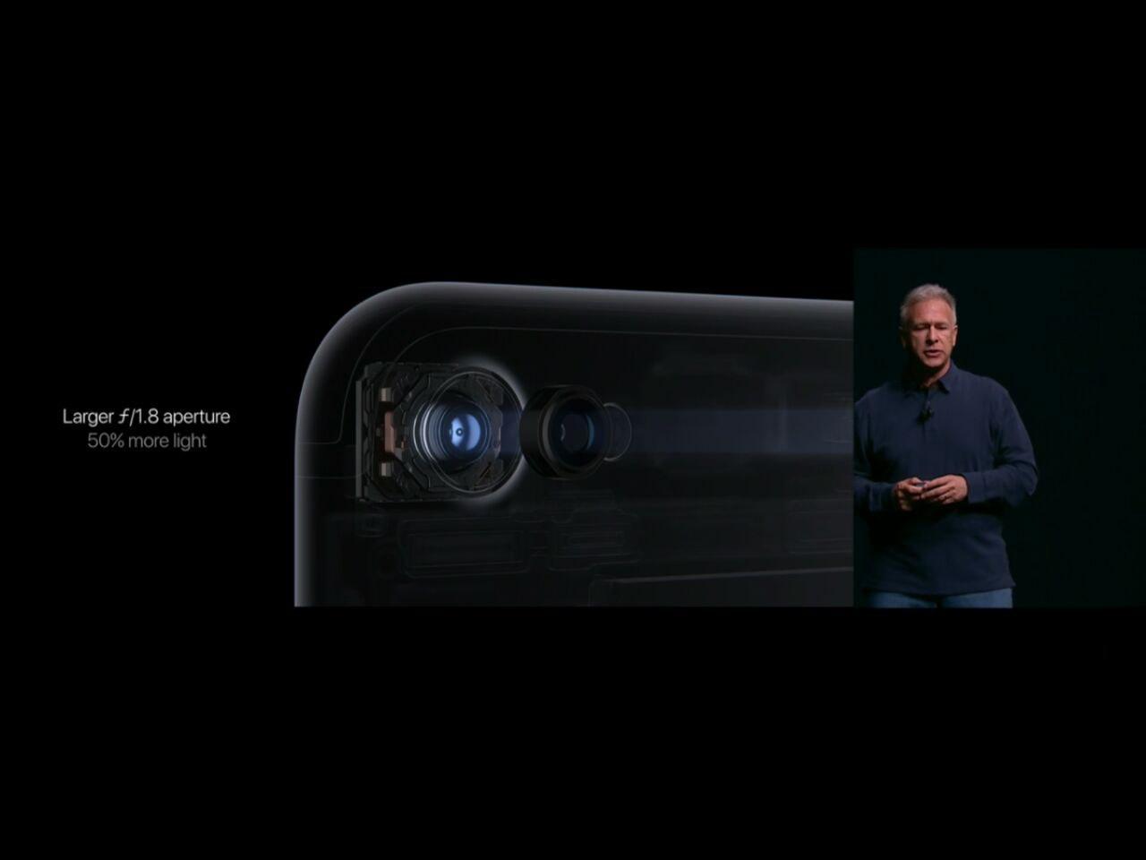 iPhone 7, старый знакомый, который выучил много новых трюков 2