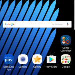Обзор Samsung Galaxy Note  7 6