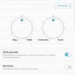 Обзор Samsung Galaxy Note  7 19
