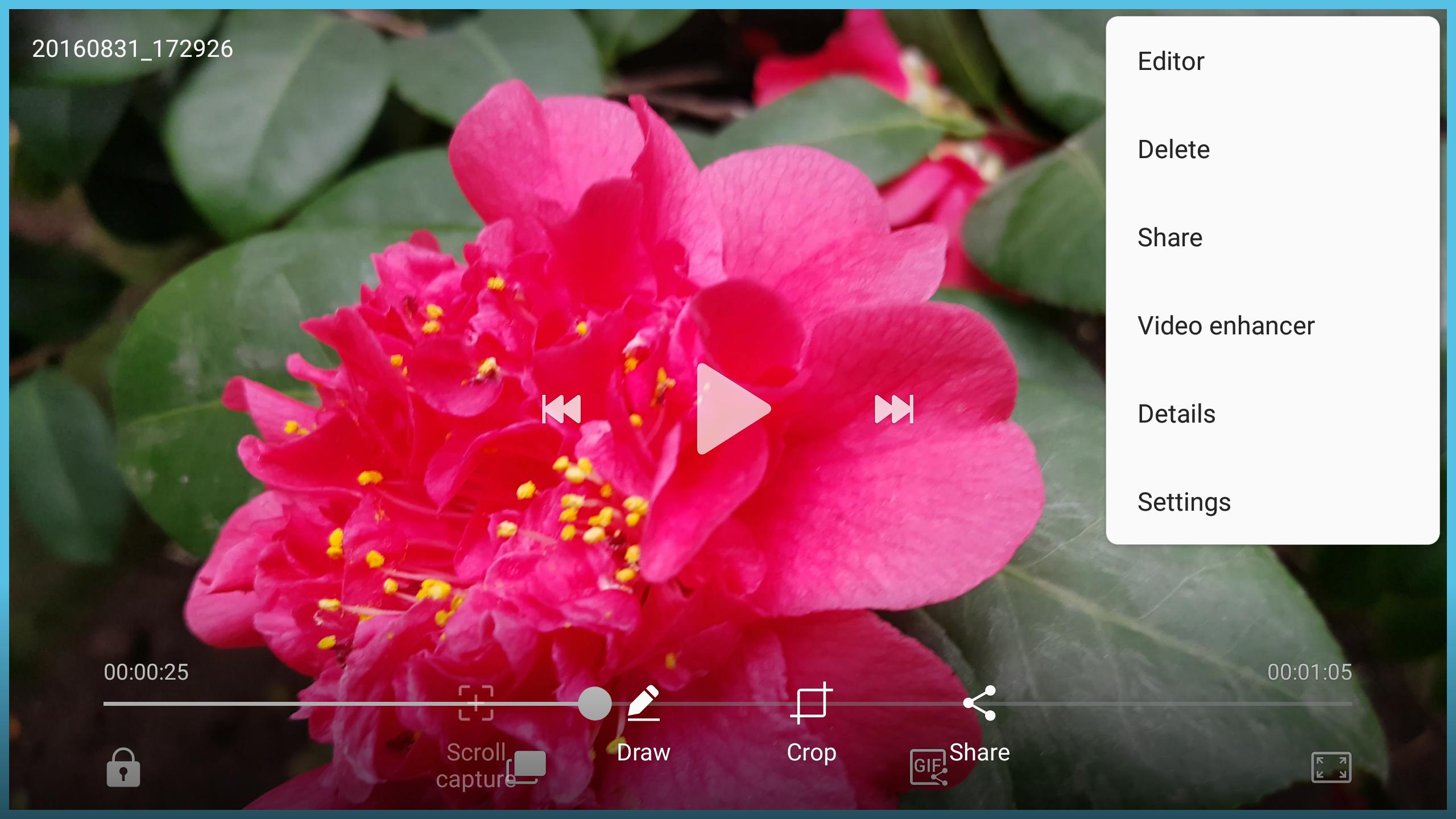 Обзор Samsung Galaxy Note  7 21