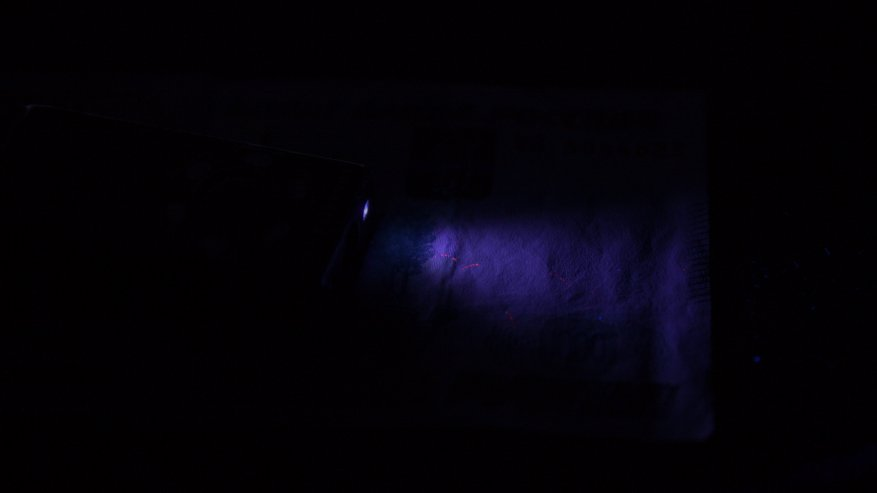 Лампа от комаров, часть 2: Уторч - это кемпинговый фонарь на 18650/21700 батарей 12