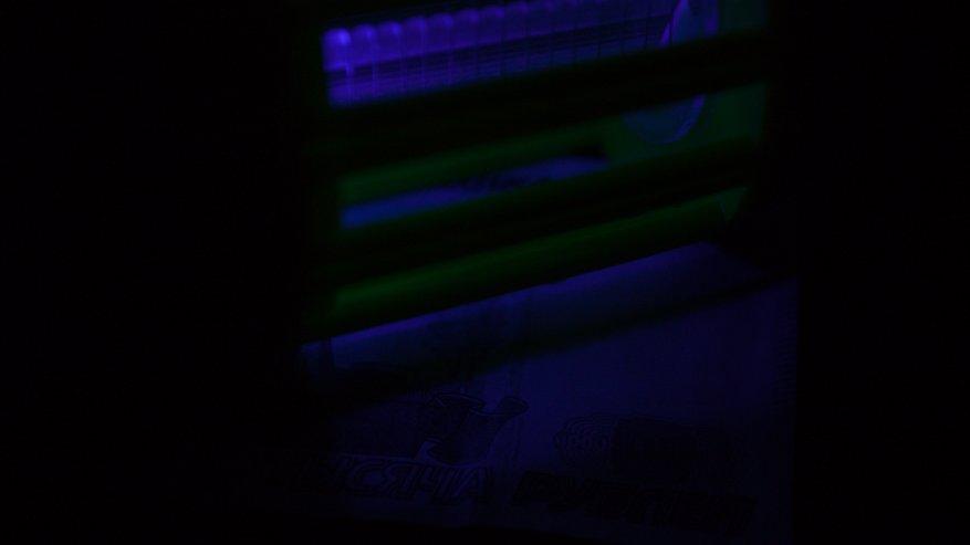 Лампа от комаров, часть 2: Уторч - это кемпинговый фонарь на 18650/21700 батарей 13