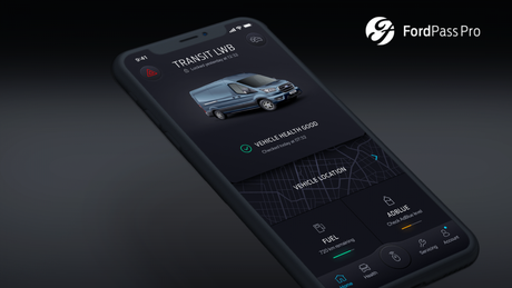 Ford запускает FordPass Pro, приложение для удаленной блокировки и определения местоположения вашего автомобиля