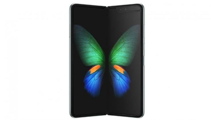 Samsung Galaxy Fold  будет запущен в Индии 1 октября