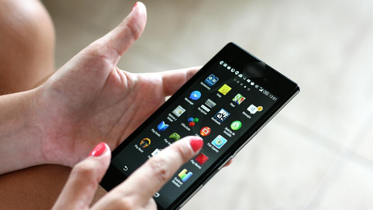 Действия по восстановлению удаленных фотографий на телефоне Android
