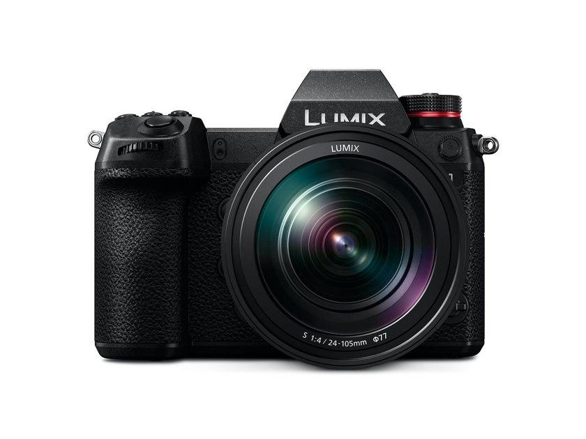 5 удивительных вещей о Panasonic Lumix S1