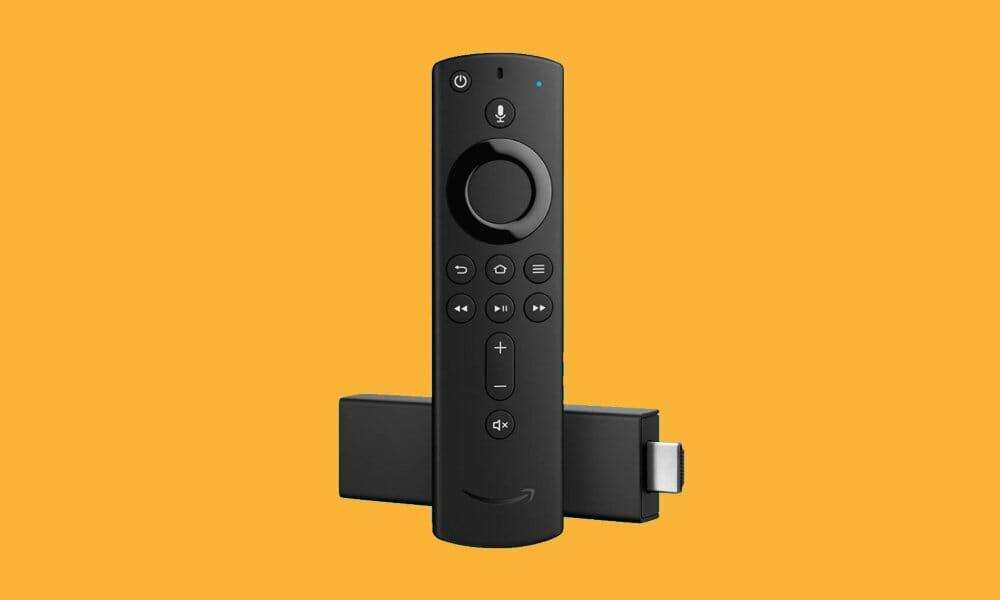 Amazon расширить свое присутствие дома и запустить новый Fire TV, который ...