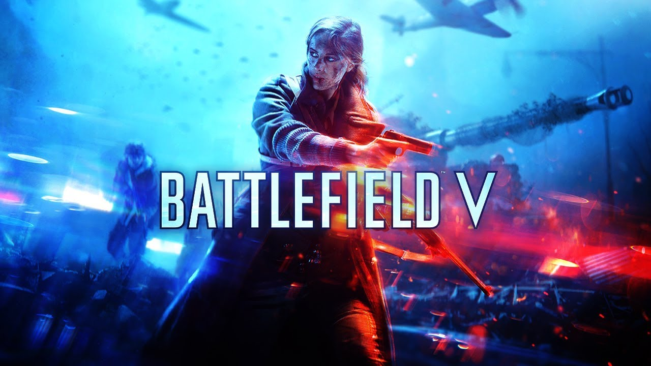 Battlefield V получает карту Мариты и двух новых элит